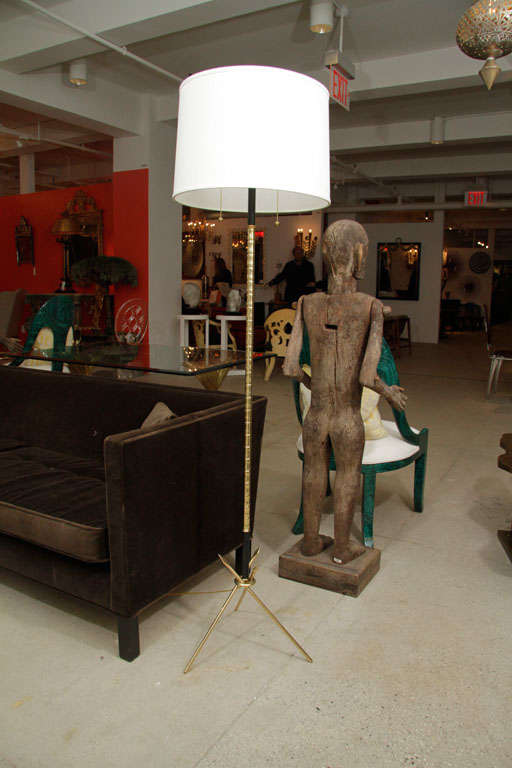 French Floor Lamp For Sale 1