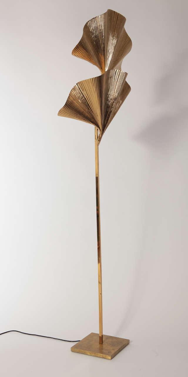 Gingobilo Floor Lamp By Carlo Giorgi At 1stdibs