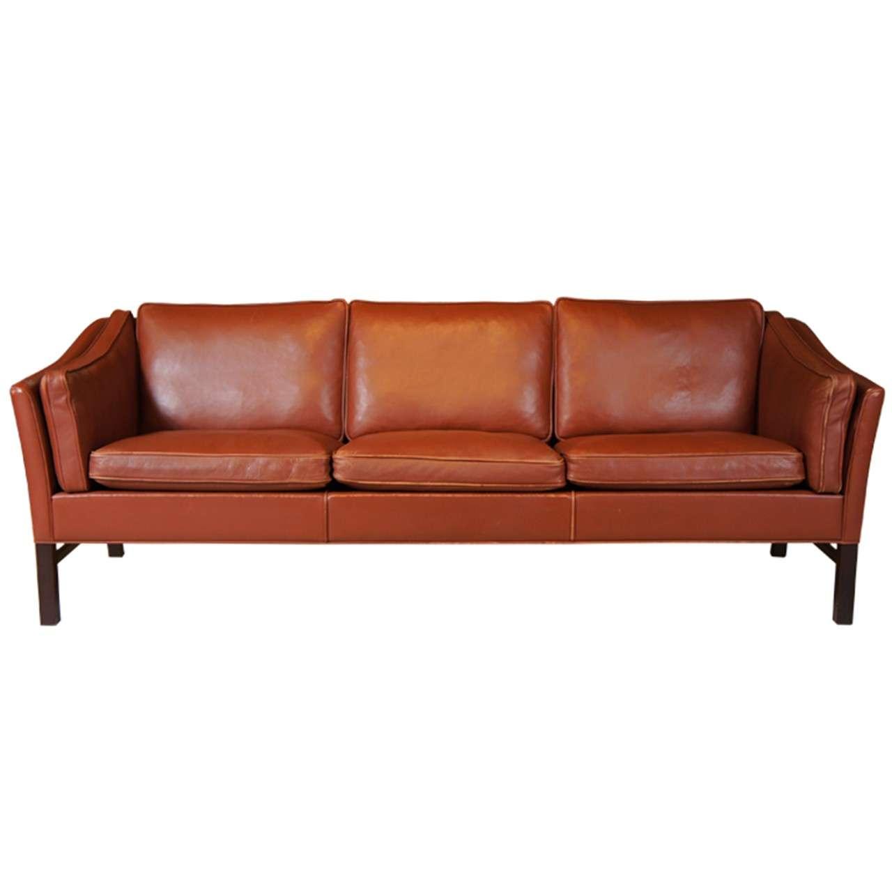 for Danish modern furniture
