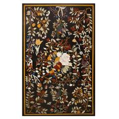 Beautiful Pietra Dura Table Top