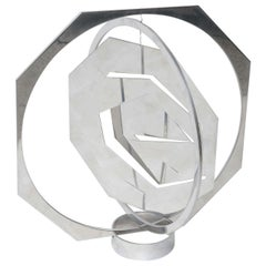 Phyliss Mark Kinetic Sculpture