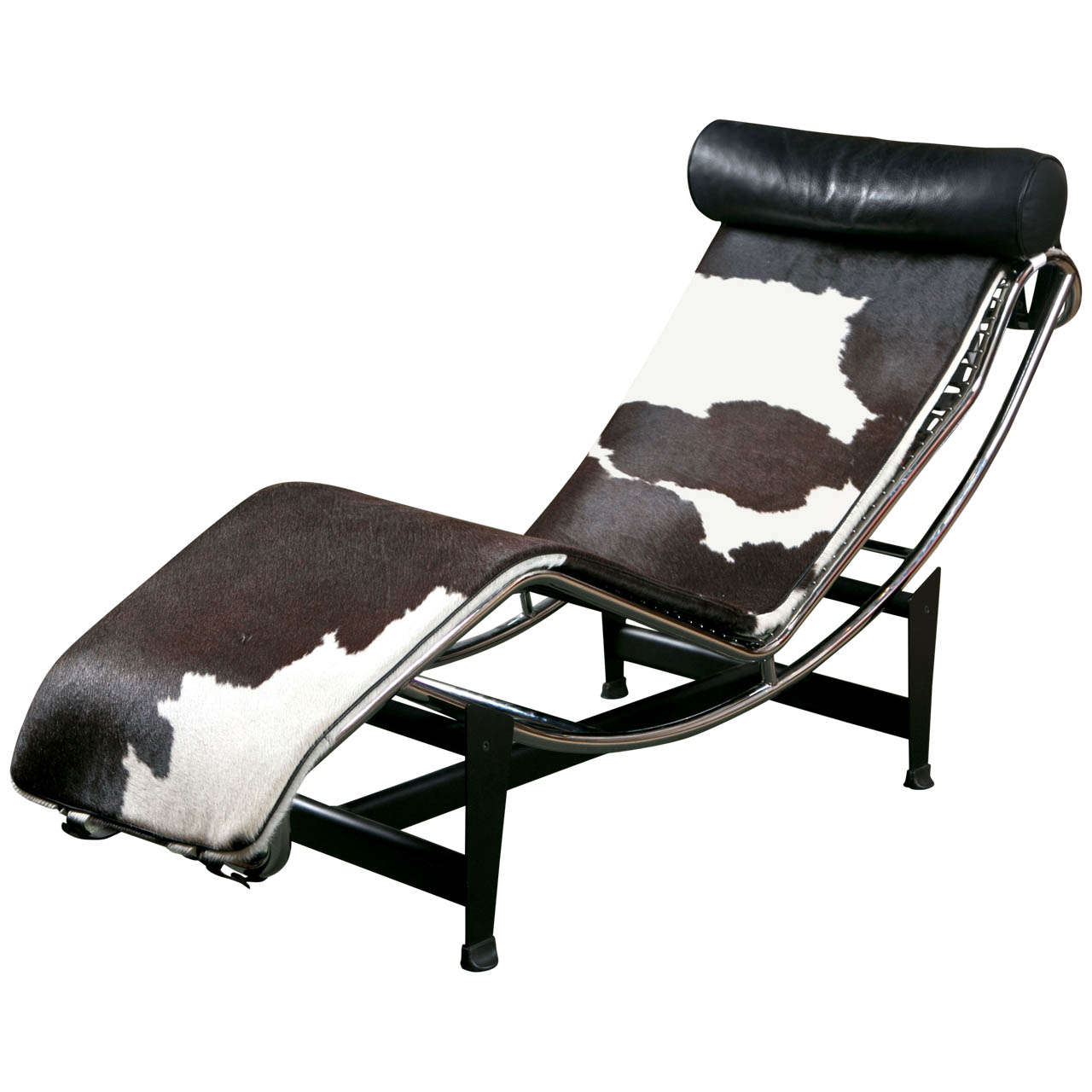 Le corbusier chaise longue at 1stdibs for Chaise lounge corbusier