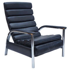 Mid Century Modern Easy Chair