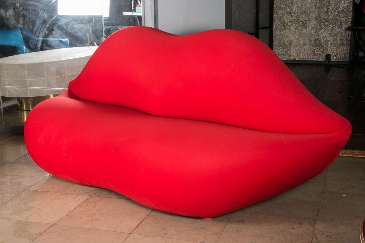 Genial Modern Famous Design Pop Sofa