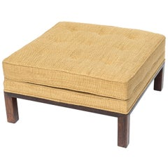 Edward Wormley Ottoman