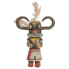 20th Century Hopi Kachina