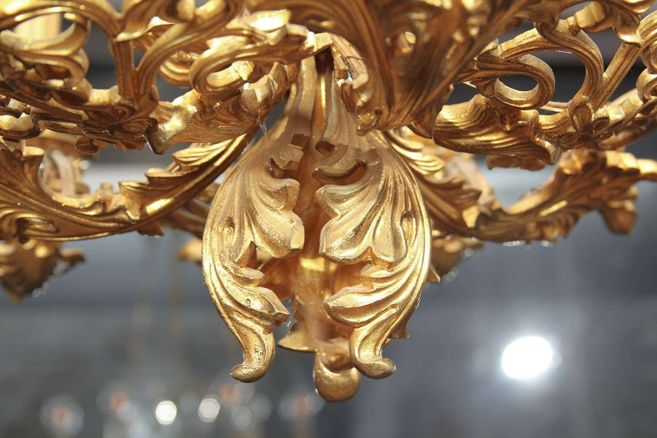Chandelier For Sale 2