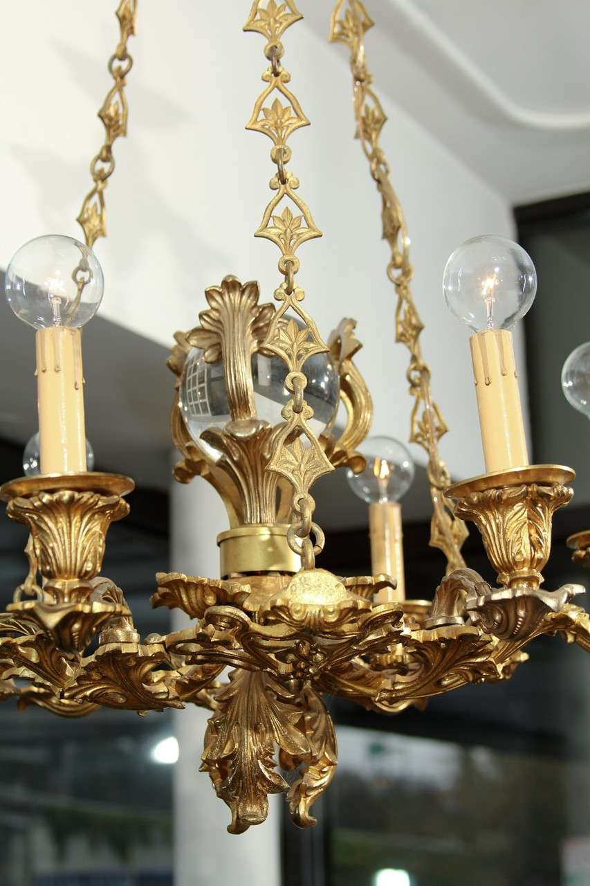 Chandelier For Sale 6