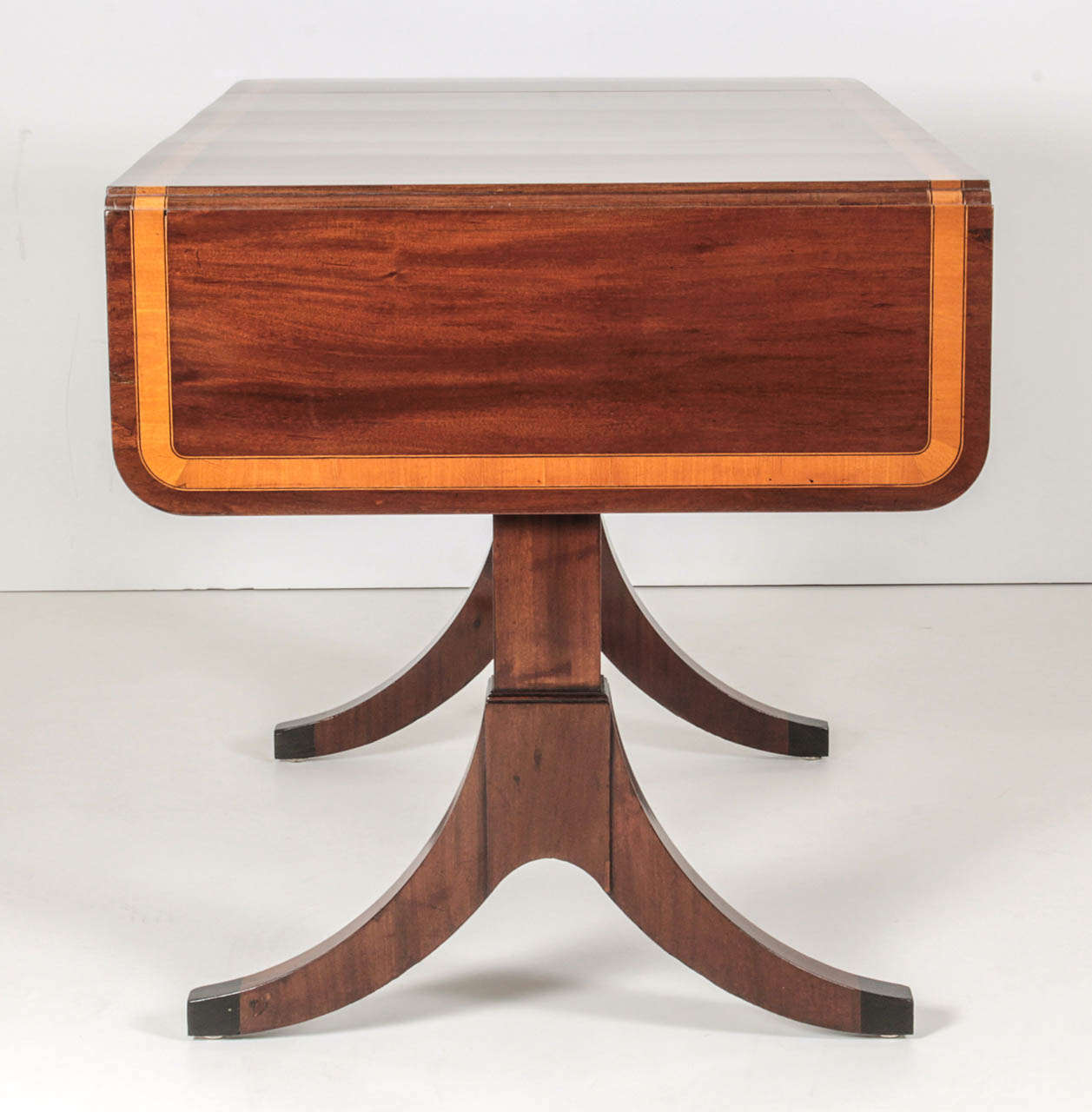 best of image of drop leaf sofa table