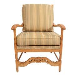 Neoclassic Lounge Chair
