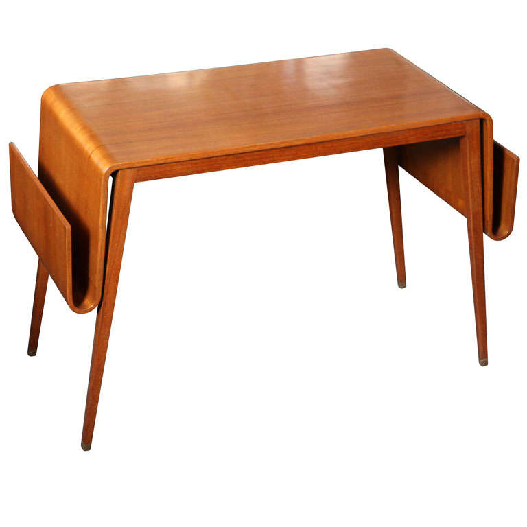 Table Top 1955: Cocktail Table Made In Milan 1955 At 1stdibs