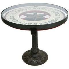 American Gaming Wheel / Table