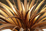 Classic Sheaf of Wheat Coffee Table image 8