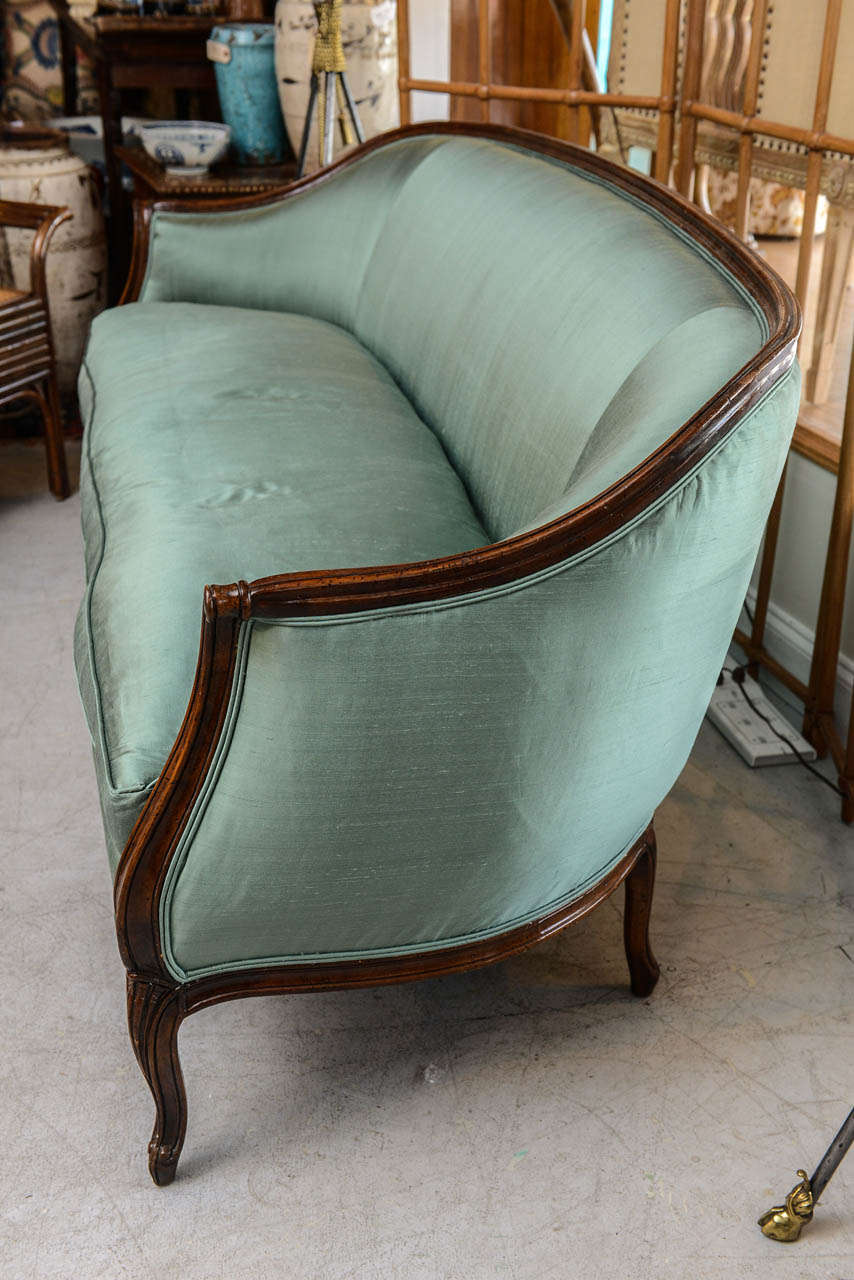 Italian Louis Xv Style Sofa By Meyer Gunther Martini For