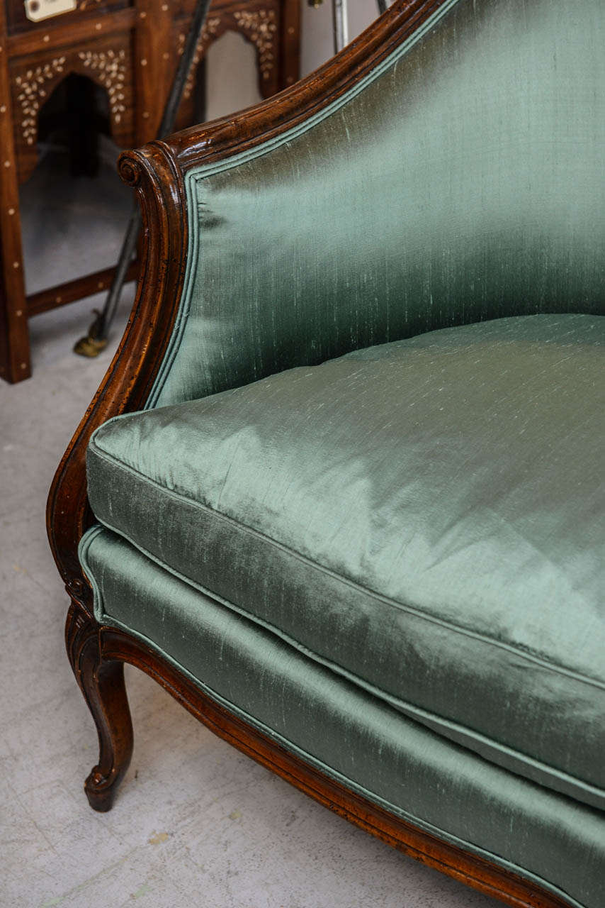 20th Century Louis Xv Style Sofa By Meyer Gunther Martini For