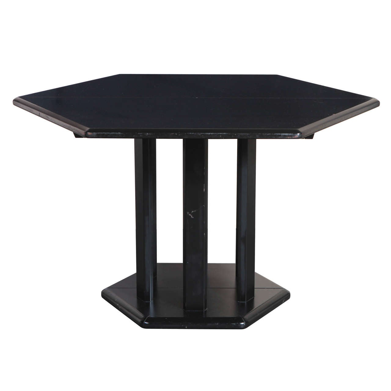 Rare thonet table at 1stdibs for Table thonet
