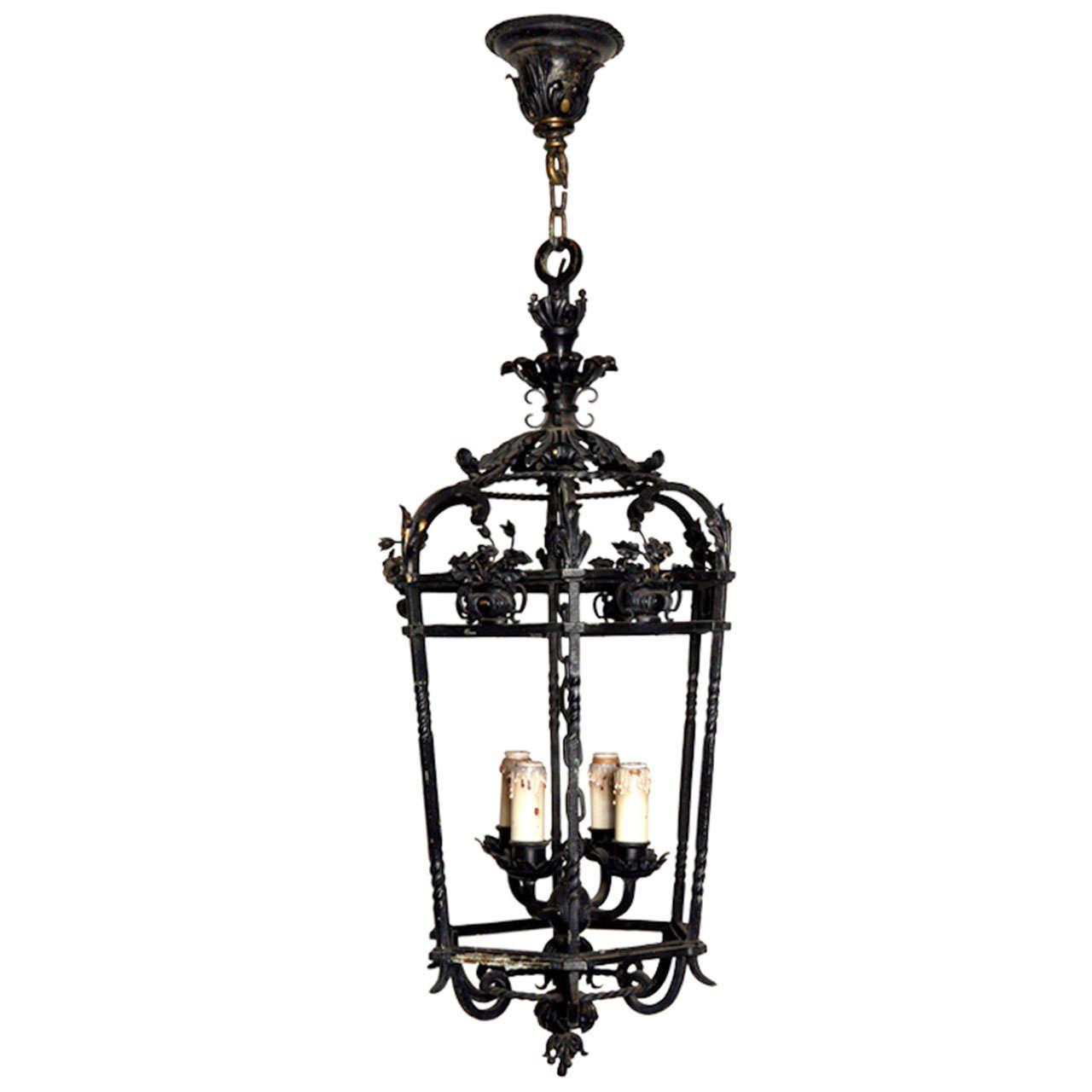 1940 u0026 39 s lantern at 1stdibs