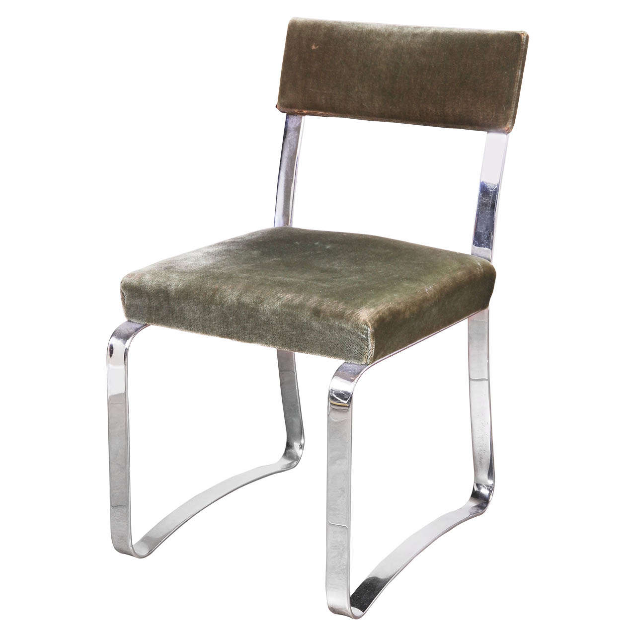 classic mckay craft art deco machine age side or desk chair 1 art deco office chair