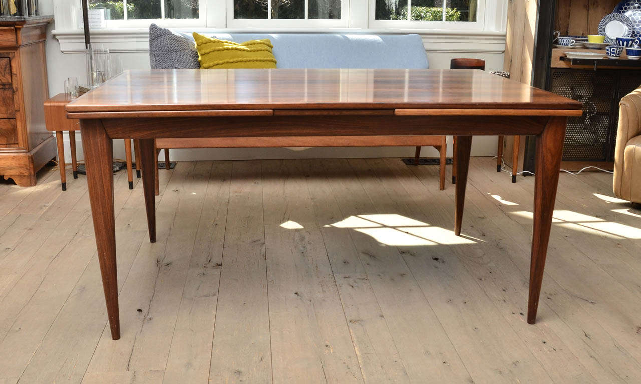 Mid Century Niels Otto Moller Rosewood Dining Table quotModel  : DSC2195 from 1stdibs.com size 1280 x 767 jpeg 106kB