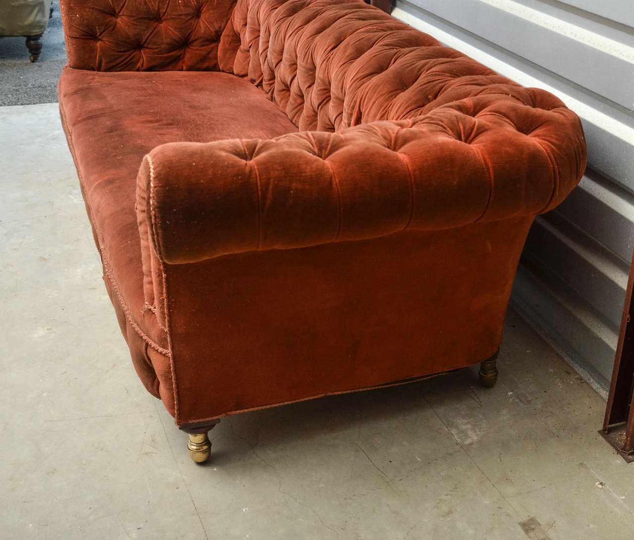 Chesterfield Pull Out Sofa Hereo Sofa