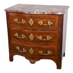 18th Century French Regence Commode