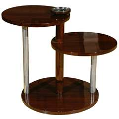 Art Deco/Modernist Occasional Table