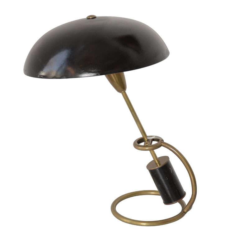 Italian table lamp by arredoluce for sale at 1stdibs for Arredo luce