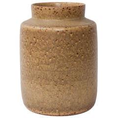 Stoneware Vase by Per Linnemann Schmidt for Palshus