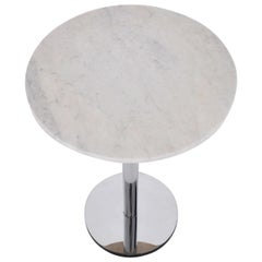 Hugh Acton Marble Side Table