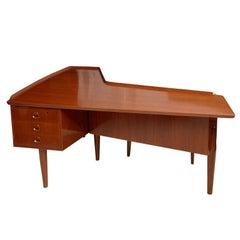 Italian Modern Desk