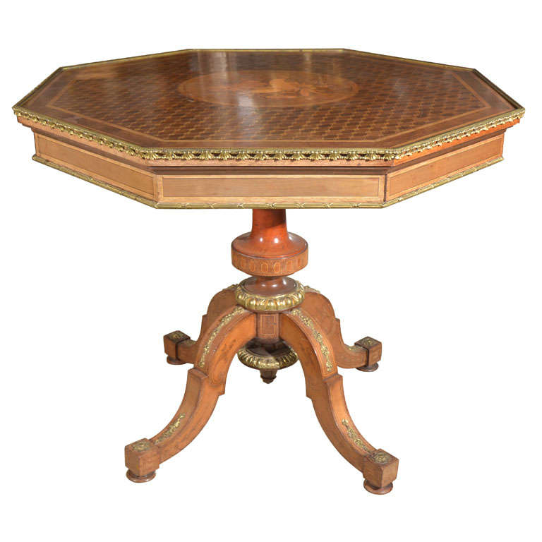 Game table at 1stdibs for 11 in 1 game table