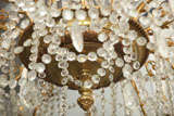 Grand 18-Light Chandelier from Ritz Carlton, Palm Beach image 8