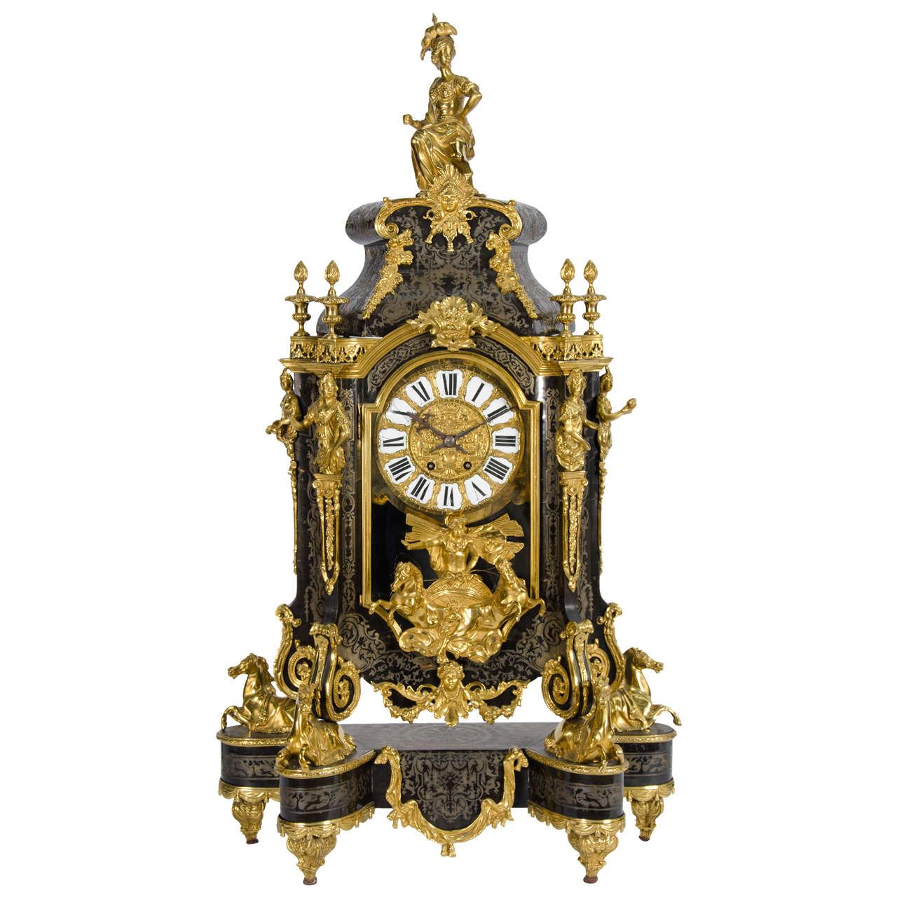 Some Clock History