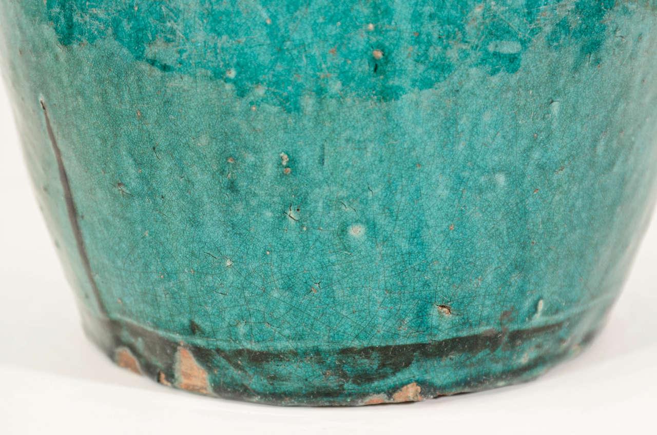 Antique Chinese Ceramic Ginger Jar 3