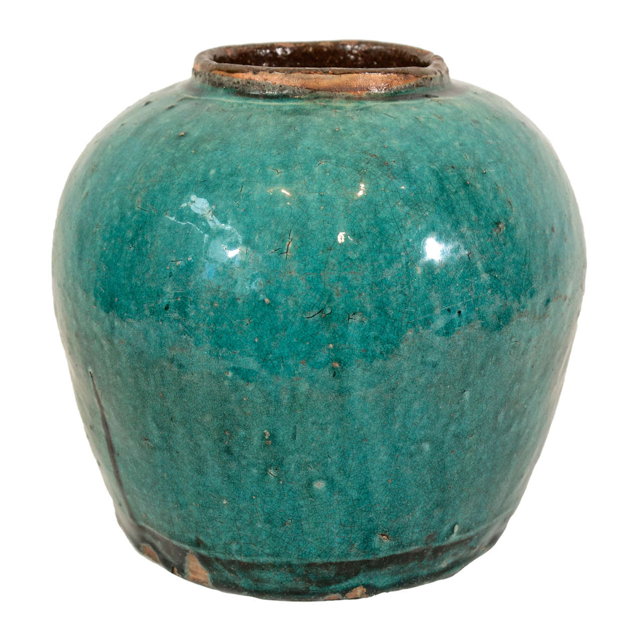antique chinese ceramic ginger jar at 1stdibs
