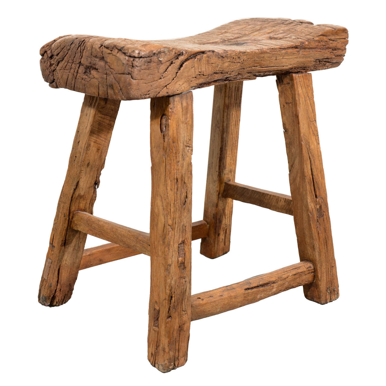 Antique chinese stool at stdibs