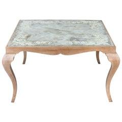 Eglomise Coffee Table