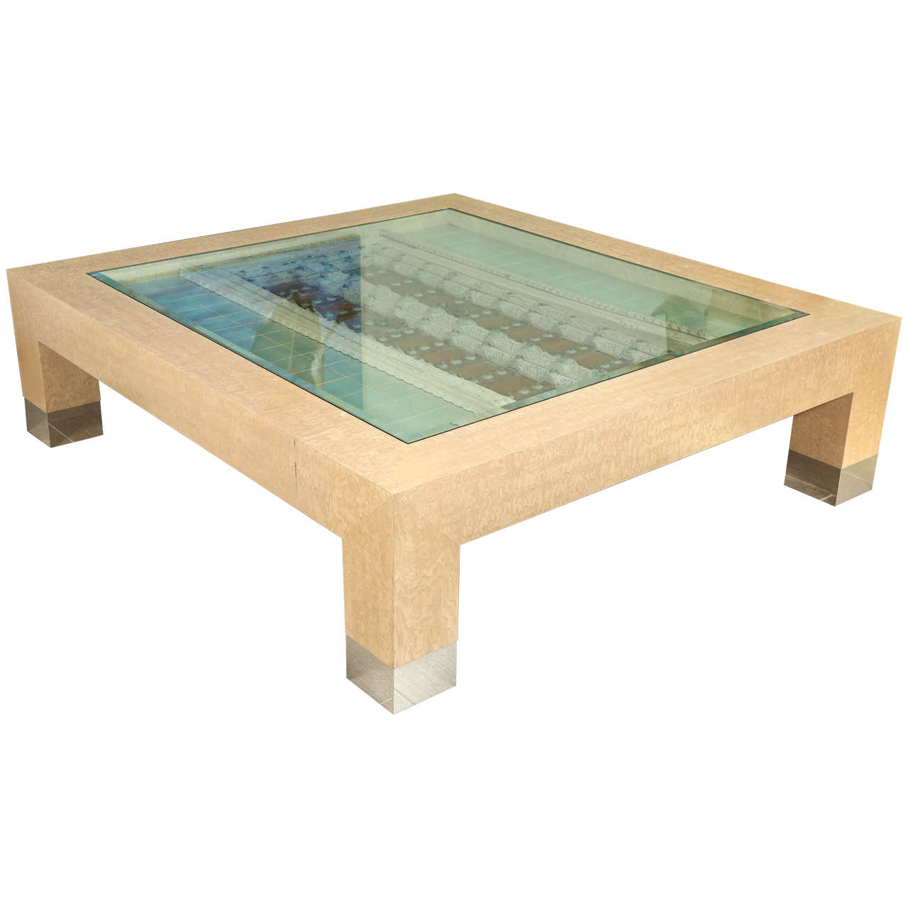 Fabulous Antique Door Coffee Table By Steve Chase At 1stdibs