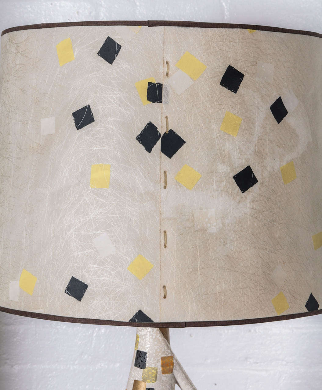 20th Century Tye of California Ceramic Table Lamp For Sale