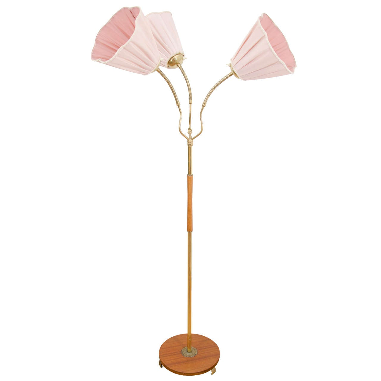 Art Deco Floor Lamp