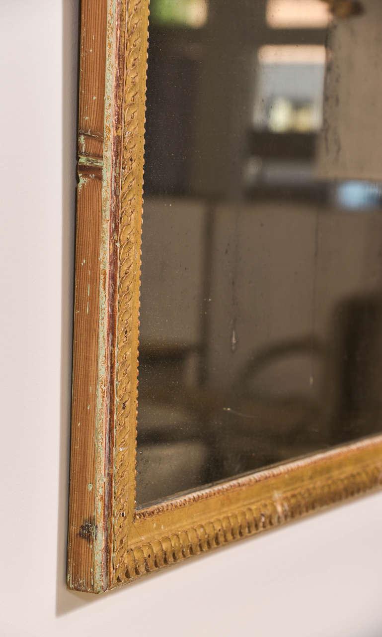 Louis XVI Mirror For Sale 2
