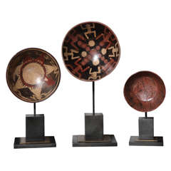 Pre-Columbian Bowls