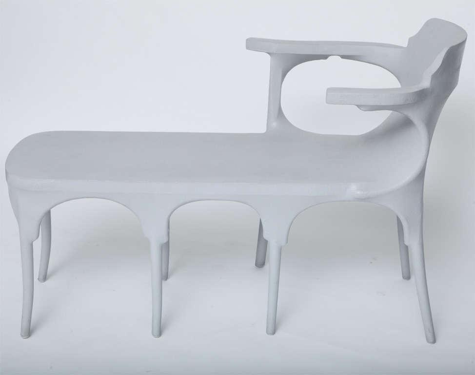 jurgen bey kokon furniture chaise longue droog for sale at 1stdibs. Black Bedroom Furniture Sets. Home Design Ideas