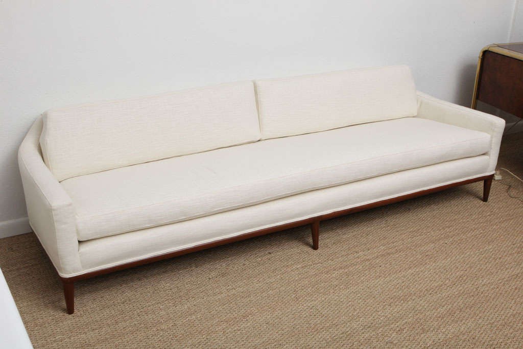 Sofa Curved Back Hereo Sofa