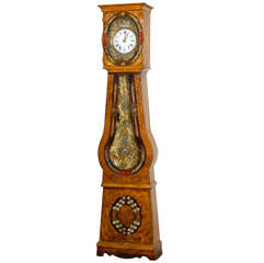 18th Century French Farm Clock