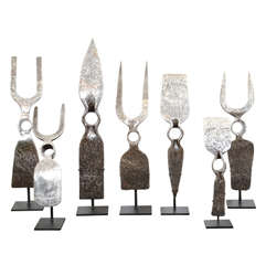 Forged Vineyard Tools