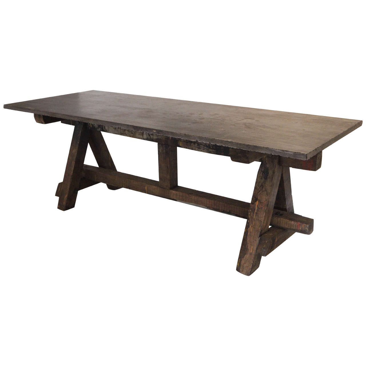 Perfect for a console or a kitchen island.