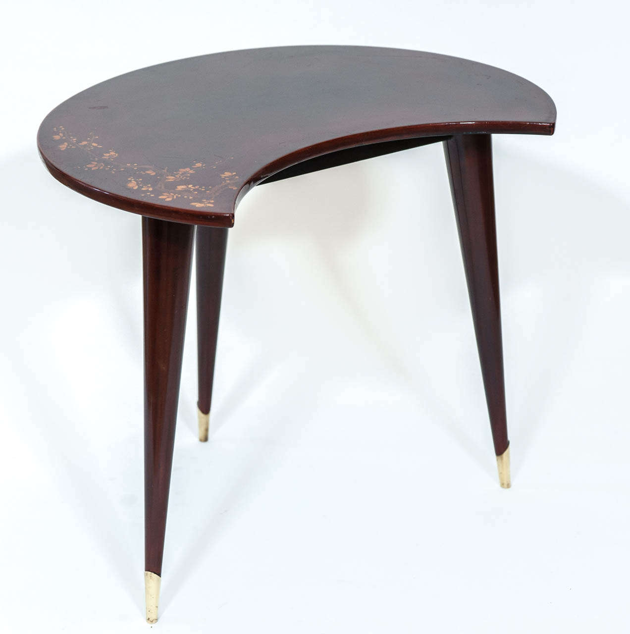 Lacquered Chinoiserie Cocktail Table At 1stdibs