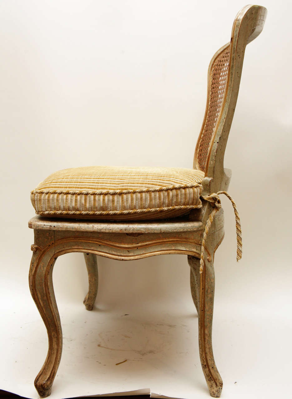 18th Century French Side Chairs For Sale At 1stdibs
