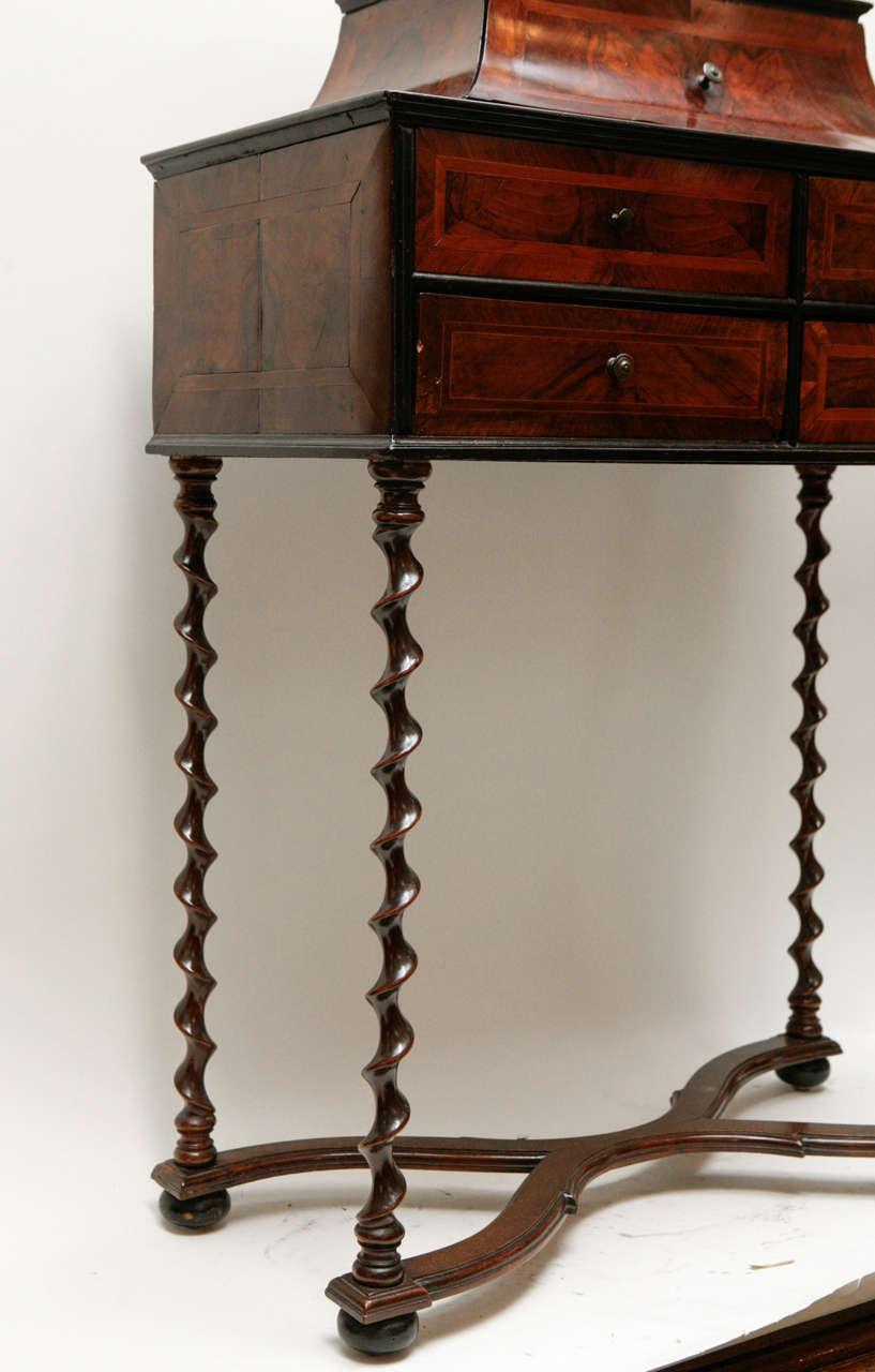 19th Century Italian Cabinet For Sale 2